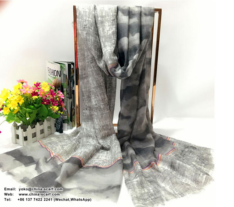 Prevent bask in long printing towel joker scarf wholesale, www.china-scarf.com