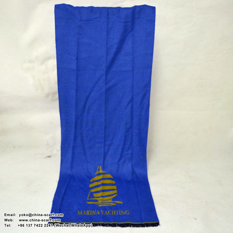 Yellow cashmere wholesale women scarves, www.china-scarf.com