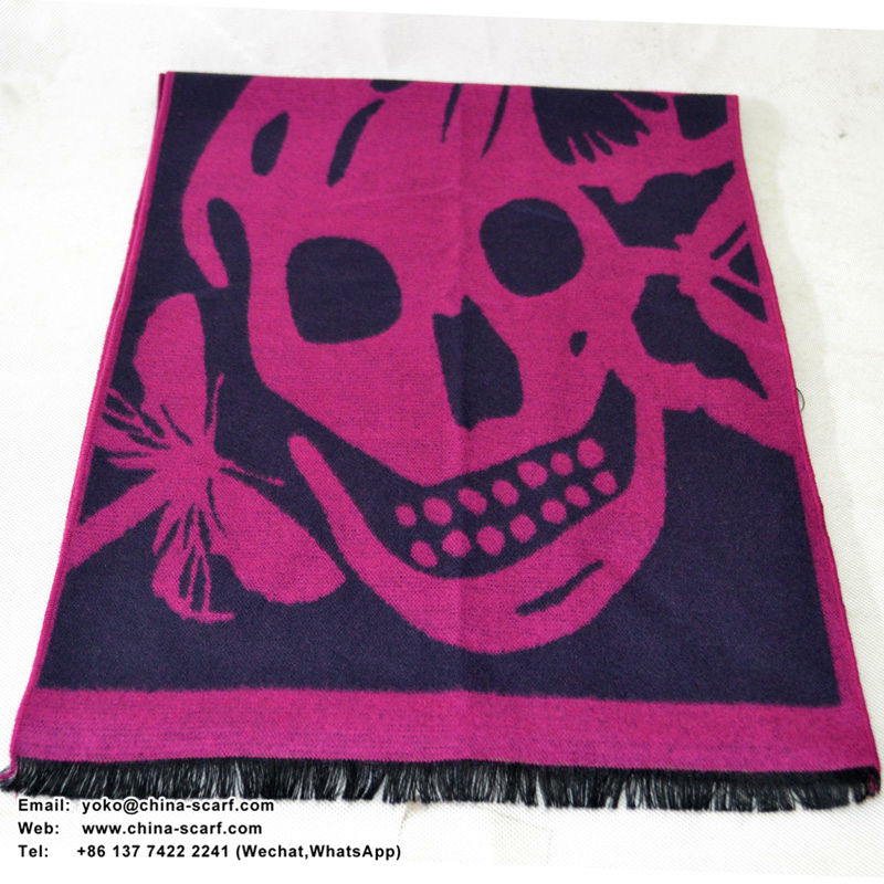 cashmere women scarves for promotion, www.china-scarf.com