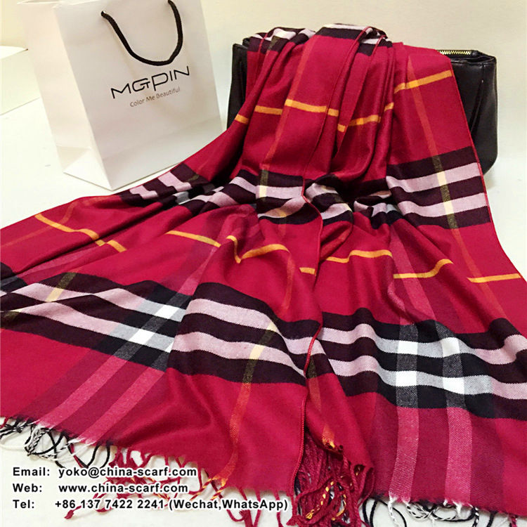 women cashmere Italy scarves, www.china-scarf.com