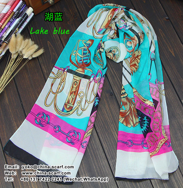 Wholesales Italy Fashion scarves, www.china-scarf.com